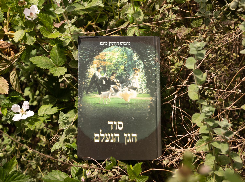 secret garden cover