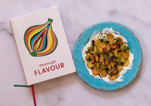 עטיפת Flavour של אוטולנגי