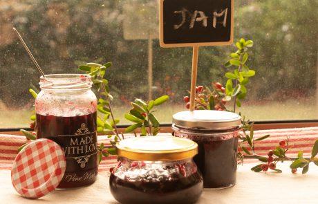 אסונות במטבח ופטנט להקרשת ריבה: עוד לקחים מנשים קטנות
