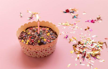 יום הולדת שנה למטבח קריאה: המטבח מארח סופרים וחברים לדיון על קטעי אוכל אהובים