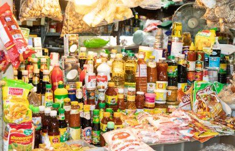 בנגקוק לפודיז: שווקים, מסעדות, חוויות קולינריות וספרים למסע